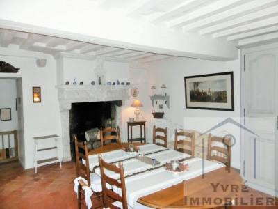 FERMETTE YVRE L'EVEQUE - 7 pièce(s) - 205 m2