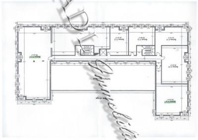 Bureau - lot 2-6