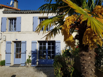 Maison Les Mathes 4 pièce (s) 85 m² en centre ville