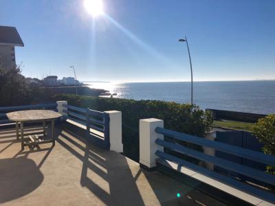 Maison pleine vue océan