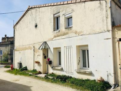 Maison 4 pièces St Ciers sur Gironde