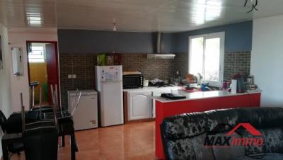 Maison ste suzanne - 4 pièce (s) - 65 m²