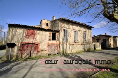 Maison 200m² - quint-fonsegrives (15 min)