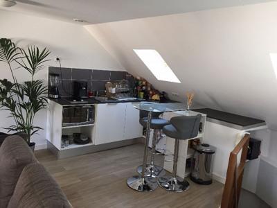 Appartement Nantes 1 pièce(s) 27,80 m2