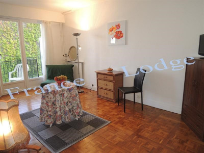 Location temporaire appartement Paris 16ème