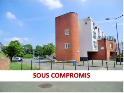 Appartement type 2 Villeneuve d'ascq
