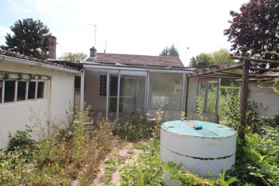 Maison Champforgeuil à rénové