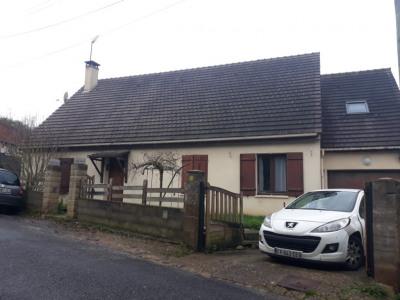 Maison proche bornel 6 pièce (s) 95 m²