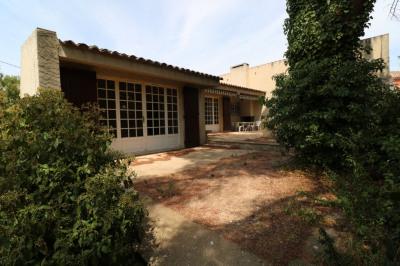 Maison de 186 m² terrain et garage