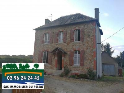 Maison en pierre st agathon - 4 pièce (s) - 80 m²