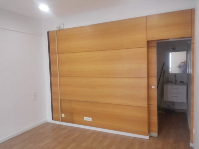 Appartement Marseille 24 m2