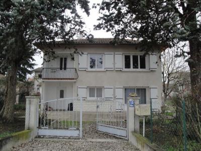 Maison BON ENCONTRE - 8 pièce(s) - 128 m2