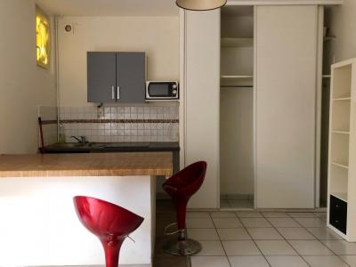 T1 Saint michel/busca 20 m²