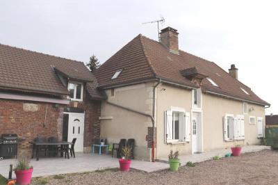 Maison de plus de 180m², à dix minutes d'Arcis sur Aube, co