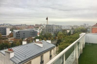 Vente Appartement Saint-Mandé Saint-Mandé - 104m²