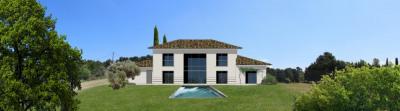Villa contemporaine 260m²