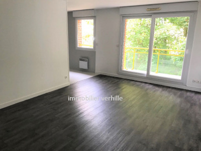 Appartement Armentières 3 pièce(s) 76.50 m²