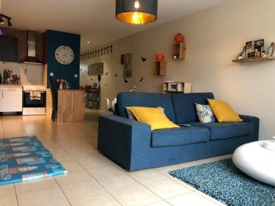 Maison Parempuyre 4 pièce (s) 101 m² + garage