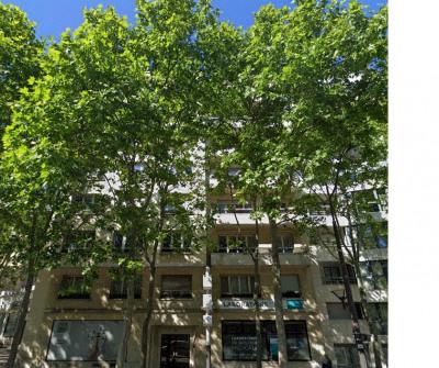Appartement Paris 3 pièce(s) 56 m2