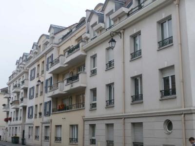 Appartement houilles - 3 pièce (s) - 64.49 m²
