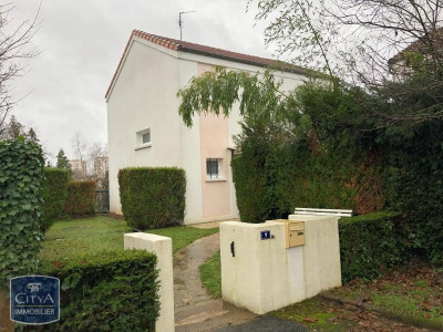 Maison individuelle, 96,73 m² - Poitiers (86000)