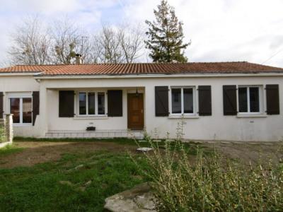 Maison St Georges De Pointindoux