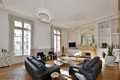 Appartement Lyon 5 pièce(s) 248 m2