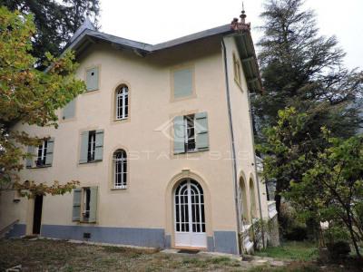 Vente maison / villa Entrevaux