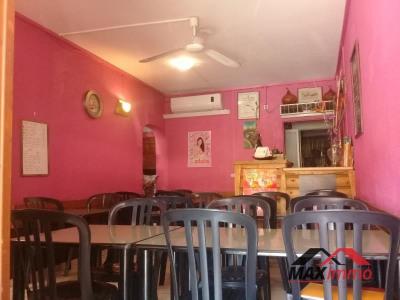 Café-hôtel-restaurant st pierre - 0 m²