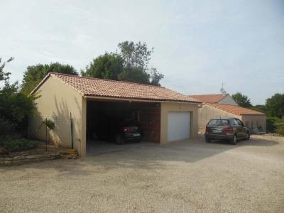 Maison de plain pied Vouillé - 5 pièce (s) - 138 m²