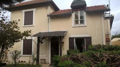 Maison Franconville 4 pièce (s) 76m²