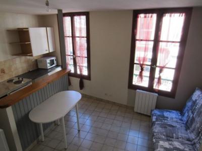 Appartement 17 m²