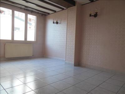 Maison rouen - 4 pièce (s) - 70 m²