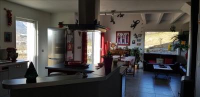 Vente maison / villa La Freissinouse