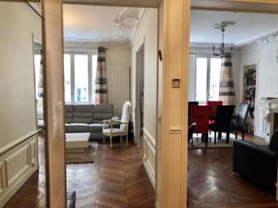 Rental Apartment Paris Michel-Ange - Auteuil - 113.7m2