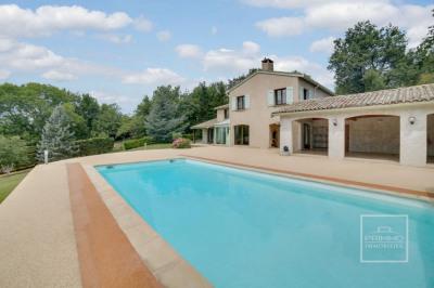 Limonest - propriété familiale de 220 m², 5/6 chambres