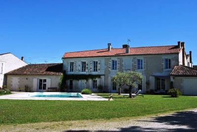 Maison Centre Ville de Cognac