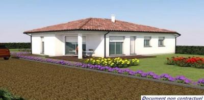Projet terrain plus maison