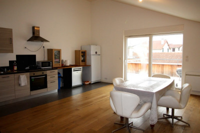 Appartement Bezons 4 pièce (s) 105 m²