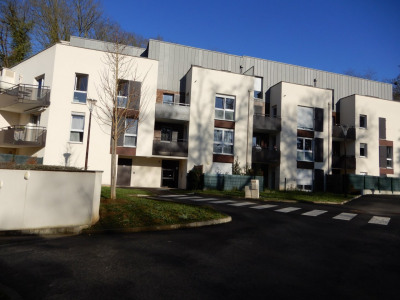 ETIOLLES - Appartement type 2 pièces - 43.95 m²