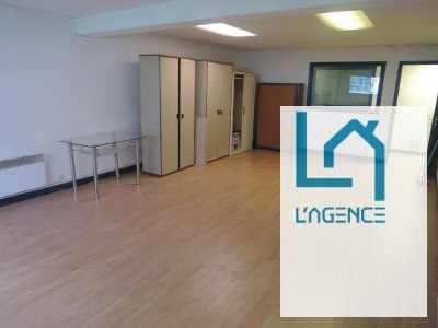 Location local commercial Boulogne 10 279€ HT/HC - Photo 2