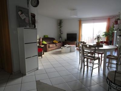 Appartement Vannes 3 pièce (s) 85.66 m²