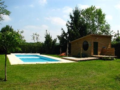 Vacation rental house / villa La vieille lyre 1 490€ - Picture 8