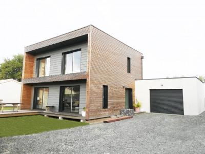 Maison St Gervais 4 pièce (s) 118 m² + Garage