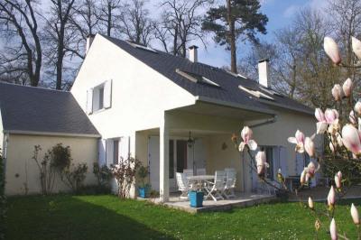 Maison LA CELLE ST CLOUD - 9 pièce(s) - 299 m2