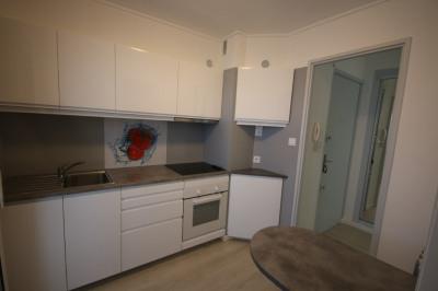 Appartement T3 - entièrement rénové