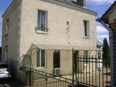 Maison Château Renault 5 pièce (s) 113 m²