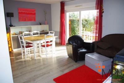 Appartement La Chapelle Thouarault 4 pièce(s) 77.93 m2