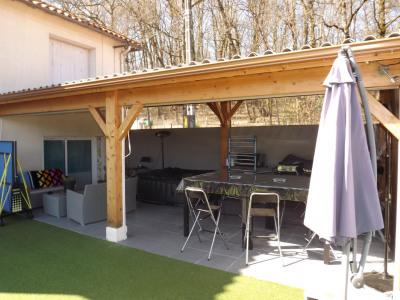 Maison 170 m² + sous-sol 140 m²
