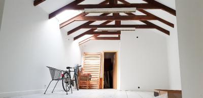 Local commercial Quimper 145 m²